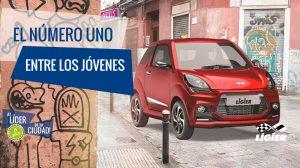 MotoGo Canarias slide home page
