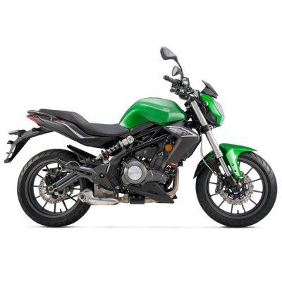 Benelli BN 302 Verde