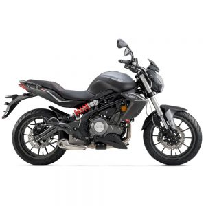 Benelli BN 302 negro