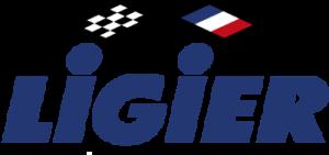 Logo ligier bandera
