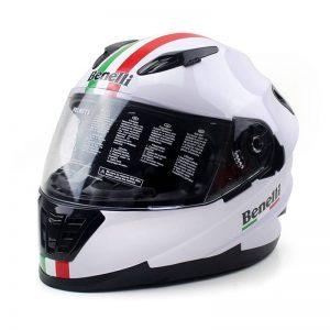 Casco Benelli